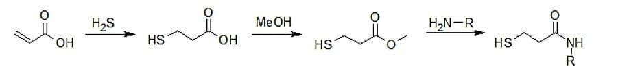 تولید ایزوتیازولین