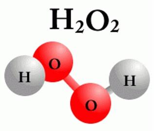 آب اکسیژنه چیست