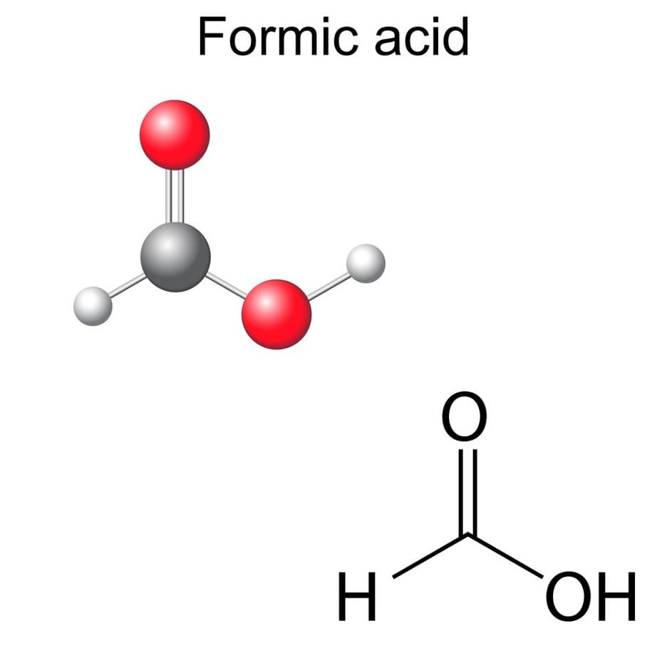 اسید فرمیک صنعتی